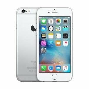 Apple iPhone 6S 16GB Silver - Trieda B