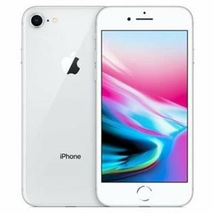 Apple iPhone 8 64GB Silver - Trieda A