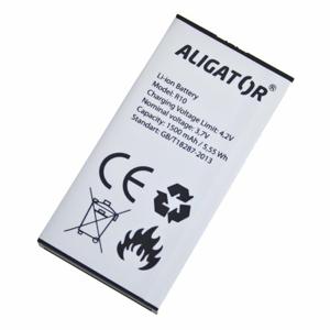 Batéria Aligator R10 eXtremo Original Li-Ion 1500mAh