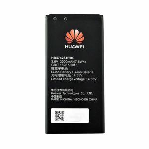 Batéria Huawei HB474284RBC Li-Ion 2000mAh (Service pack)
