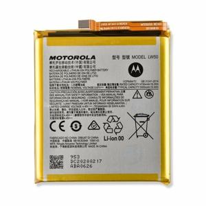 Batéria Motorola LW50 Li-Ion 5000mAh (Service pack)