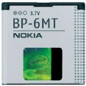 Batéria Nokia BP-6MT Li-Ion 1050mAh (Bulk)