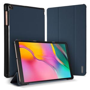 DUX DOMO Zaklápací kryt Samsung Galaxy Tab A 10.1 2019 (T515/T510) modrý