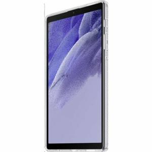 EF-QT220TTE Samsung Clear Kryt pro Galaxy Tab A7 Lite Silver