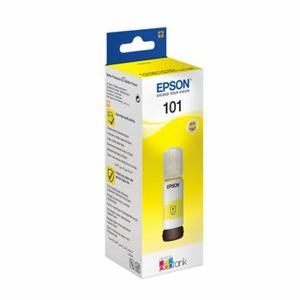Epson atrament L6190 Yellow ink 70ml. 6000str. C13T03V44A
