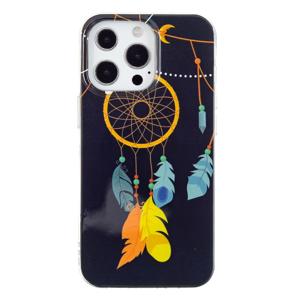 FORCELL ART TPU Svietiaci obal Apple iPhone 13 Pro DREAMCATCHER