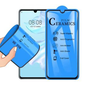 FORCELL   CERAMICS 3D Ochrana displeja Huawei P30