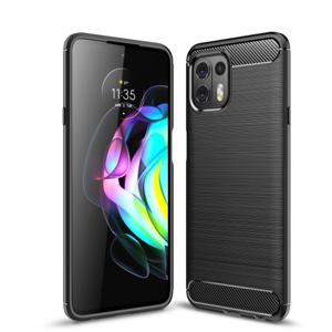 FORCELL FLEXI TPU Kryt Motorola Edge 20 Lite čierny