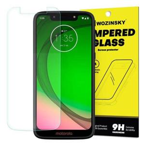 FORCELL Ochranné tvrdené (temperované) sklo Motorola Moto G7 Play