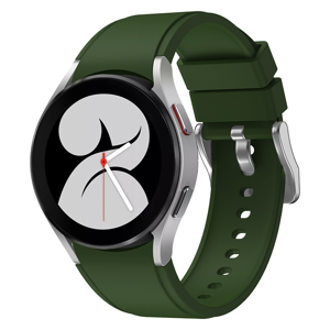 FORCELL Remienok Samsung Galaxy Watch 4 Classic 42mm zelený