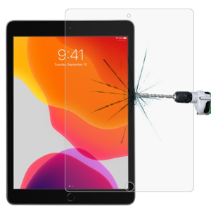 FORCELL  Temperované sklo Apple iPad 10.2 (2020 / 2019)
