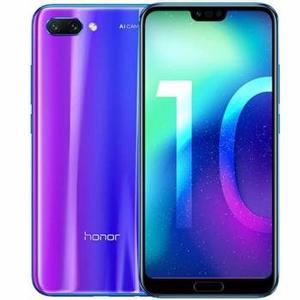 Honor 10 4GB/64GB Dual SIM Modrý - Trieda B
