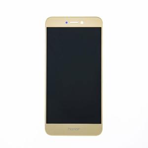 Honor 8 Lite - LCD Displej + Dotyková Plocha - Zlatý