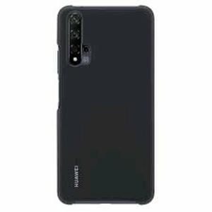 Huawei 51993761 ochranné púzdro pre Huawei Nova 5T, čierne