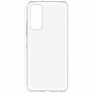 Huawei Original TPU Protective Case pro P Smart 2021 Transparent