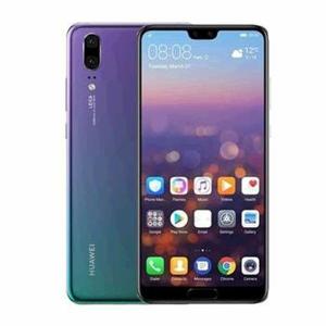 Huawei P20 4GB/64GB Dual SIM Twilight Fialový