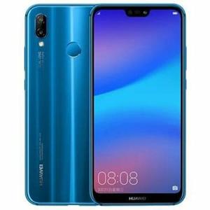 Huawei P20 Lite 4GB/64GB Single SIM Modrý - Trieda B