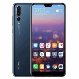 Huawei P20 Pro 6GB/128GB Single SIM Modrý - Trieda B