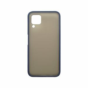 Huawei P40 Lite modré plastové puzdro, Season
