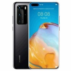 Huawei P40 Pro 8GB/256GB Dual SIM Čierny