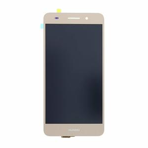 Huawei Y6 II - LCD Displej + Dotyková Plocha - Zlatý