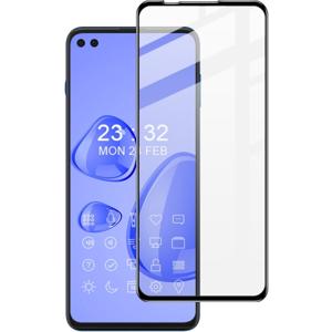IMAK 3D Tvrdené sklo Motorola Moto G100 / Motorola Edge S čierne