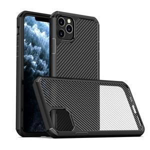 IPAKY PIONEER Ochranný kryt Apple iPhone 11 Pro čierny