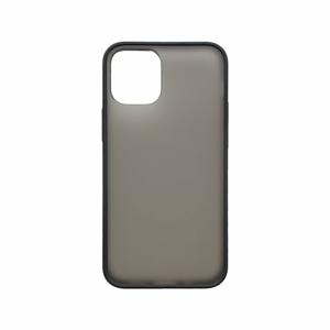 iPhone 12 čierne Plastové puzdro, Season