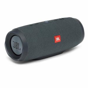 JBL Charge Essential Bluetooth reproduktor Tmavosivý