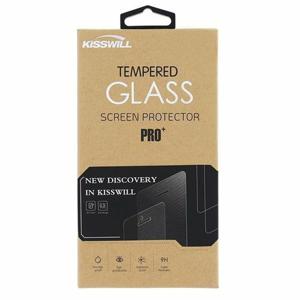 Kisswill Tvrzené Sklo 2.5D 0.3mm pro Samsung Galaxy A22 5G