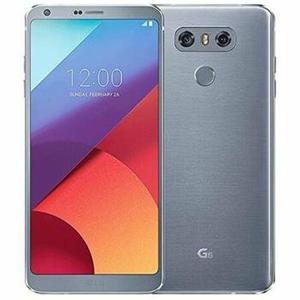 LG G6 H870 32GB Single SIM Silver Platinum - Trieda C