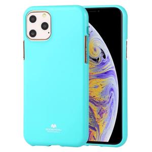 MERCURY JELLY TPU Kryt Apple iPhone 11 Pro zelený
