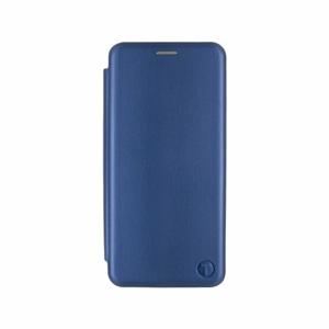 mobilNET knižkové puzdro Nokia 1.4, tmavá modrá, Lichi