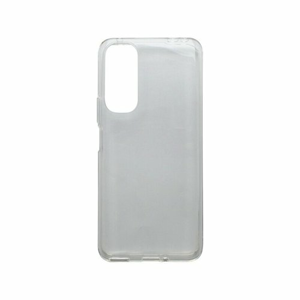 mobilNET silikónové puzdro Honor X20 SE, priehľadné, Moist 1.2mm