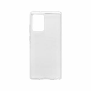 mobilNET silikónové puzdro Realme 8 Pro, priehľadné Moist