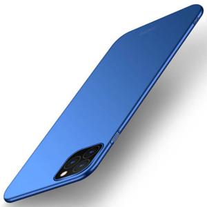 MOFI Ultratenký obal Apple iPhone 11 Pro Max modrý
