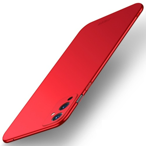 MOFI Ultratenký obal OnePlus 9 červený