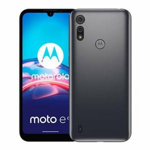 Motorola Moto E6i 2GB/32GB Dual SIM Šedý