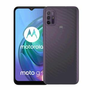 Motorola Moto G10 4GB/64GB Dual SIM Šedý - Trieda B