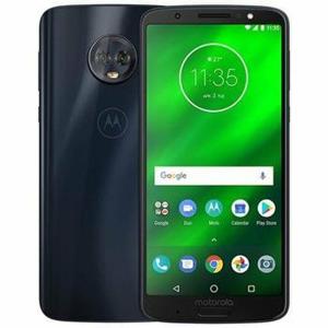 Motorola Moto G6 Plus 4GB/64GB Single SIM Modrý - Trieda B