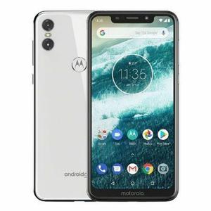 Motorola One 4GB/64GB Dual SIM Biely - Trieda B