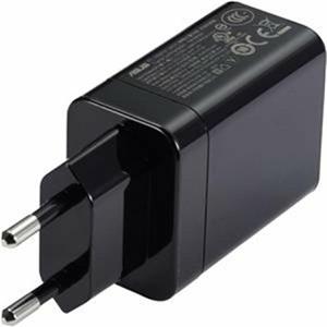 Nabíjací adaptér Asus 18W pre tablety Čierny (Bulk)
