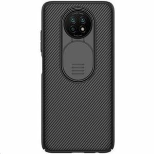 Nillkin CamShield Zadní Kryt pro Xiaomi Redmi Note 9T Black