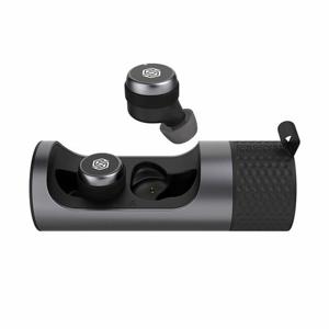 Nillkin GO TWS4 Bluetooth slúchadlá Sivé