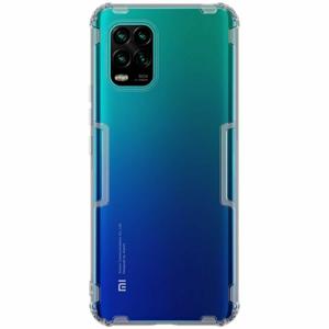 Nillkin Nature TPU Kryt pro Xiaomi Mi 10 Lite Grey