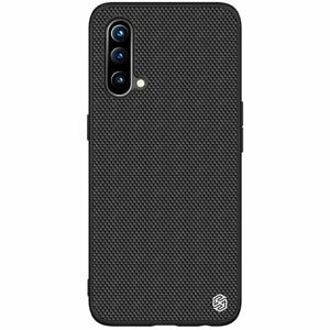 Nillkin Textured Hard Case pro OnePlus Nord CE 5G Black