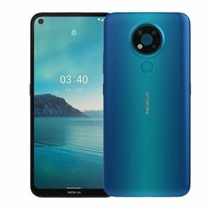 Nokia 3.4  3GB/64GB Dual SIM Modrý - Trieda A