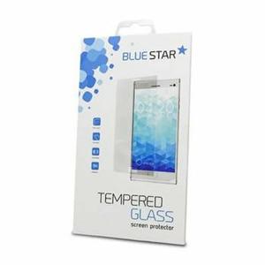 Ochranné sklo Blue Star 9H 3D Huawei P20 celotvárové - čierne (testované)
