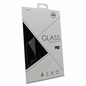 Ochranné sklo Glass Pro+ Silk Xiaomi Mi A2 Lite/Redmi 6 Pro celotvárové - biele