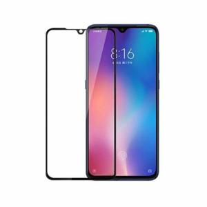 Ochranné sklo Home Screen Asahi Glass Xiaomi Mi 9 9H celotvárové (full glue) - čierne